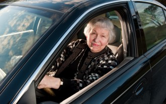 4 Great Car Features For Older Drivers