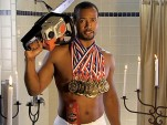 Old Spice campaign featuring Isaiah Mustafa