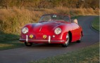 Meet The Oldest Retail Porsche In The U.S.: 1952 356 Cabriolet
