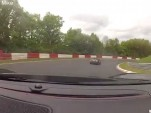 Onboard a 2014 Chevrolet Corvette Stingray At The Nürburgring