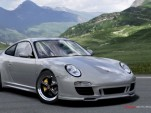 One of 30 Porsche models now available for Forza Motorsport 4