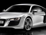 One of a kind Audi R8 sells for $425,000