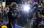 Vettel Wins Seventh Race In A Row At Formula One Abu Dhabi GP