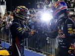 One-Two finish for Red Bull Racing at 2013 Formula One Abu Dhabi Grand Prix