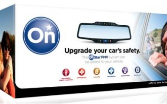 OnStar FMV (For My Vehicle) Now Available for 90K Older Vehicles
