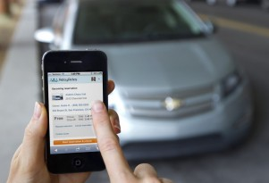 OnStar partners with RelayRides on peer-to-peer car rentals