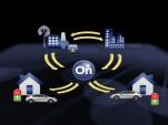 OnStar utility grid