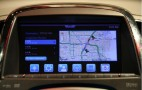CES 2011: OnStar-Verizon 4G LTE Prototype Screenshot Tour