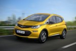 Chevy Bolt EV To Be Sold In Europe As Opel Ampera-E Electric Car