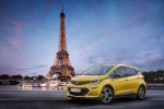 2017 Opel Ampera-e (nee Bolt EV) to debut at Paris Motor Show