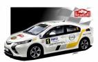 2012 Chevrolet Volt Enters 2012 Monte Carlo Alternative Energy Rally
