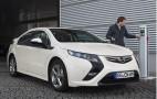 2010 Geneva Motor Show Preview: Opel Ampera Prototypes Start Testing