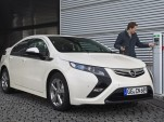 Opel Ampera Prototype
