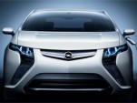 Opel Ampera News - Euro Volt Price Revealed, 42,900 Euros