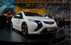 Opel Plans Ampera Successor, New EV May Offer 200-Mile Range