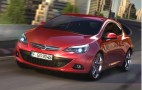 Sporty Opel Astra GTC Hatchback Heading To U.S. As A Buick? Convertible Too?