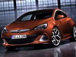 Opel Astra OPC (Vauxhall Astra VXR)