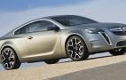 Opel Calibra set to return, GTC leads the way