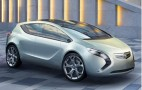 Opel's next-gen Zafira previewed in new sketch
