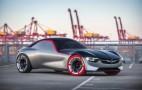 Rear-Wheel-Drive Opel GT Sports Car Concept Revealed
