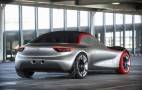Opel GT Concept, 2016 Cadillac CT6, 2017 Mercedes-AMG GT R: This Week's Top Photos