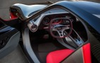 Opel Shows Off Interior Of Geneva-Bound GT Concept
