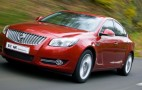 Buick Confirms Regal Will Be Next Sedan