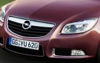 Preview: Opel Insignia 'GTC' Coupe