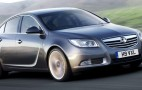 Opel Insignia to debut HCCI sparkless technology