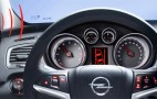 Opel Insignia to feature front camera safety system