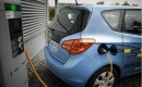 Opel Meriva electric vehicle, to be tested in Germany as part of MeRegioMobil program, 2010-2011