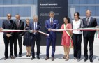 Lamborghini Opens Prototype And Concept Development Center