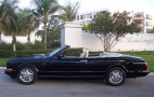 Oprah Winfrey's 1996 Bentley Azure Sells On eBay For $68,000