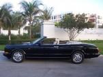 Oprah Winfrey's 1996 Bentley Azure