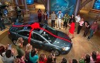 Oprah's Favorite Thing: Free 2012 Volkswagen New Beetles For All