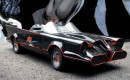 Original Batmobile replica