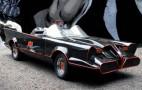 Replica Of Original Batmobile Up For Sale In UK