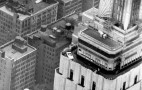 Ford To Display Mustang On Empire State Building, Echo 1964 Stunt