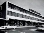 Original NJ MBUSA Headquarters Mercedes-Benz