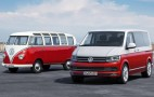 New VW Bus Concept Coming To CES, Electric Power For Production Version?