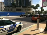 Local Cop Misuses Orlando Electric Car Charging Station