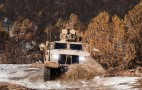 New Oshkosh JLTV Military Vehicle Replaces Well-Known Humvee: Video