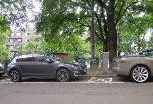Cars To Vanish From Downtown Oslo Before 2020