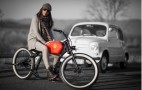 Spanish Electric Bicycle Has Custom Cruiser Look