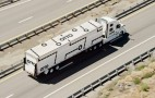 Uber buys autonomous truck startup Otto