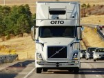 Self-driving trucking company, Otto, broke Nevada law, but there aren't any penalties