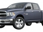30 Days Of 2013 Ram 1500: Build & Configure, Workhorse Edition