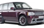 Overfinch Country Pursuits Range Rover Concept