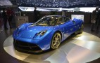 Pagani Huayra Options List Shows That Nothing About This Supercar Is Cheap
