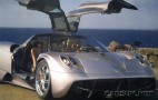 This, Sadly, Is The Pagani Huayra